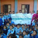 BURDAN वरदान Building Resilience to Disaster Affected communities in Nepal